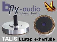 bFly Audio TALIS