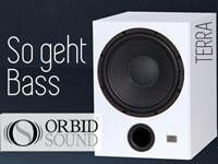 Orbid Sound Terra