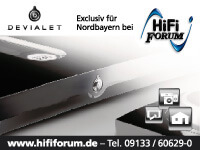 Hifi Forum