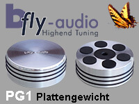 bFly Audio PG1