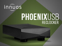 Innuos Phoenix USB