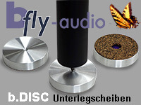 bFly Audio b.DISC
