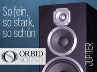 Orbid Sound Jupiter