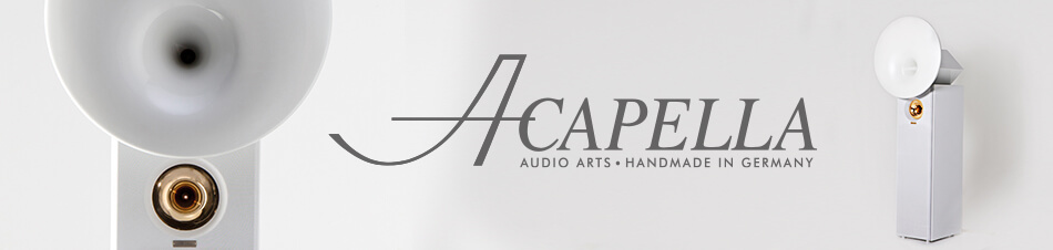 Acapella Audio Arts