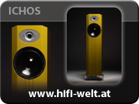 Hifi-Welt Ichos