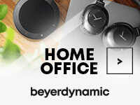 beyerdynamic Homeoffice