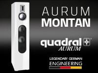 Quadral Aurum Montan