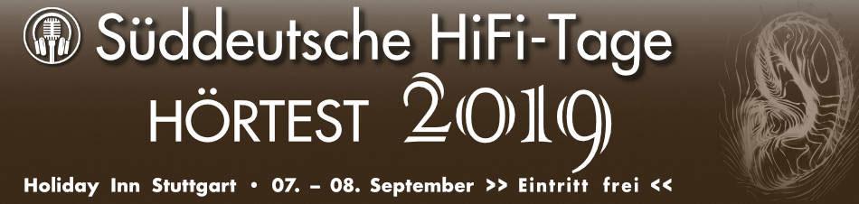 Sueddeutsche HiFi-Tage