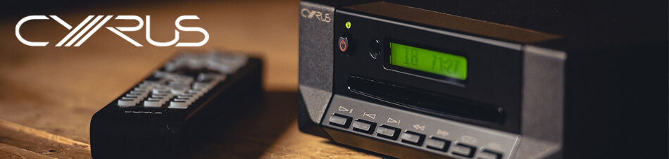 Bellevue Audio Cyrus Verstärker