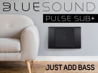 Bluesound Pulse Sub