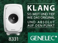 Genelec 8331