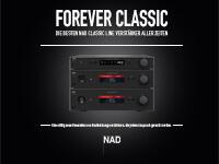 NAD New Classic