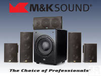 Audio Reference M&K