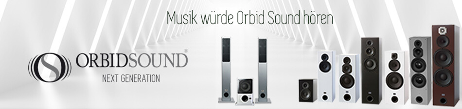 Orbid Sound Next Generation