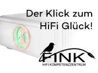 Fink HiFi Kompetenzzentrum Dan Dagostino