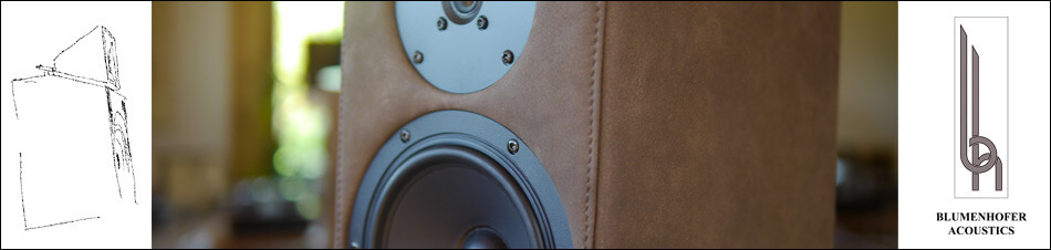 Blumenhofer Acoustics