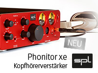 SPL electronics
