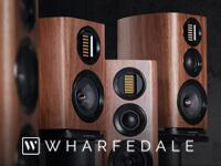 HiFi Regler: Wharfedale-Shop