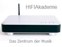 HiFiAkademie Stream5