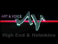 art & voice