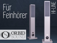 Orbid Sound Hi-Line