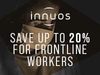Innuos - Frontline Heroes Discount