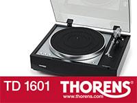 Thorens TD 1601