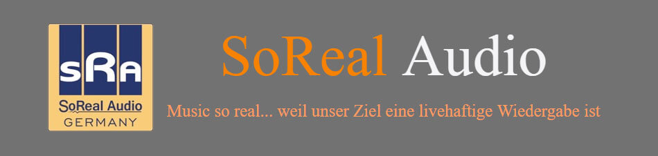 SoReal Audio