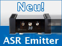 ASR Audio