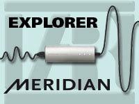 meridian explorer