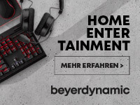 beyerdynamic Homeentertainment