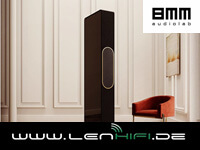 8mm audiolab bei LEN Hifi