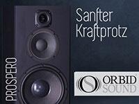 Orbid Sound Prospero