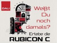 Dali Rubicon C