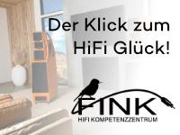 Fink HiFi Kompetenzzentrum Wilson Audio