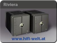 Hifi-Welt Monoverstärker