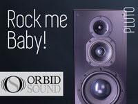 Orbid Sound Pluto