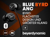 beyerdynamic Blue Byrd