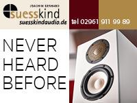 Suesskind Audio