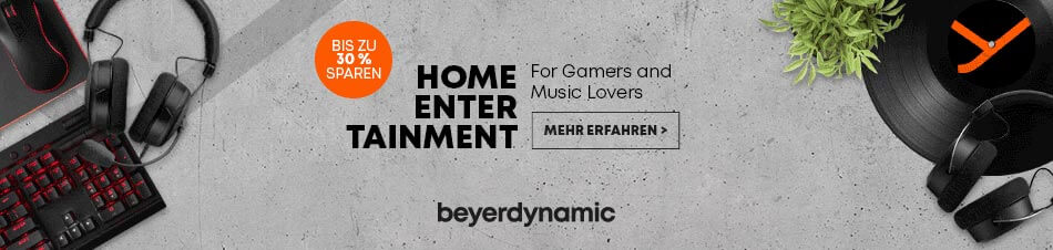 beyerdynamic Homeentertainment