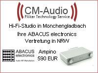 CM-Audio
