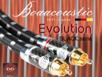 Boaacoustic Evolution