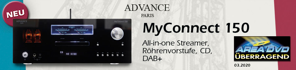 Advance  MyConnect 150