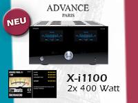 Advance  X-i 1100