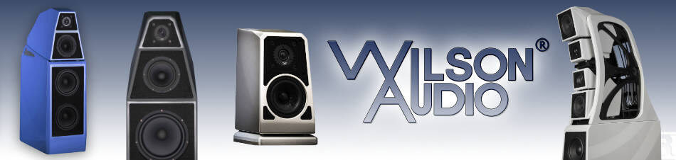 Audio Reference Wilson Audio