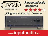 Input Audio