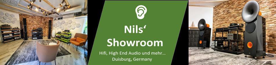 Nils Showroom Max17