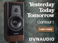 Dynaudio Contour i