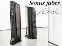 Audio Reference Sonus Faber