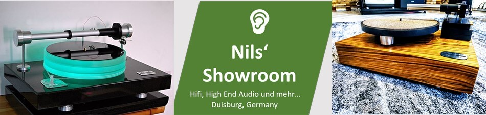 Nils Showroom Max15